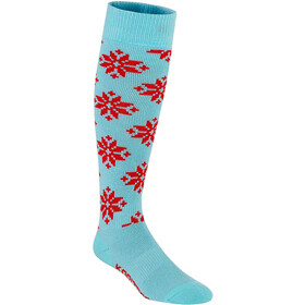 Kari Traa Rose Chaussettes Femme, frost